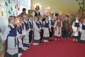 Mes Lietuvos vaikai